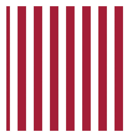 Indiana University 2 Ply Beverage Napkins/Case of 240