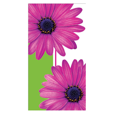 Daisy Power Guest Napkins 2 Ply/Case of 216