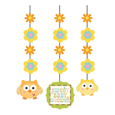 Hanging Cutouts Happi Tree/Case of 18