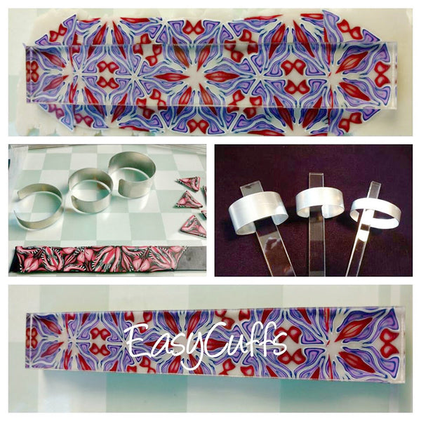 EasyCuffs Kit