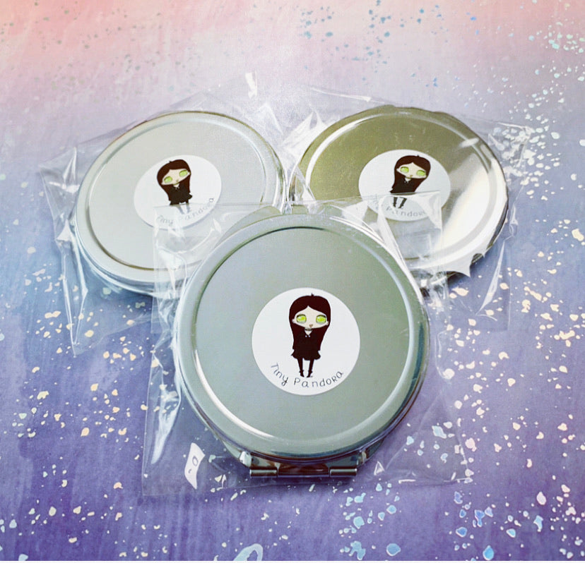 SO Jellie Compacts Set 1