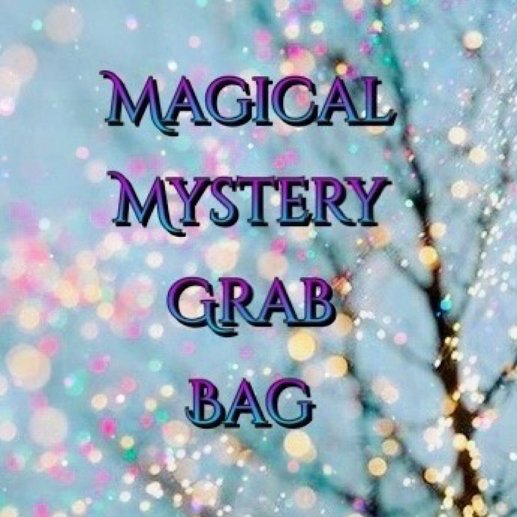 Magical Mystery Grab Bag