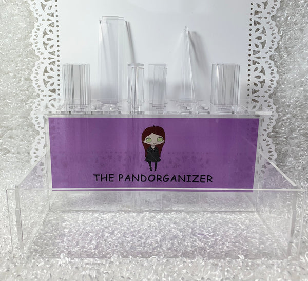 The Pandorganizer - Hand Made in the USA