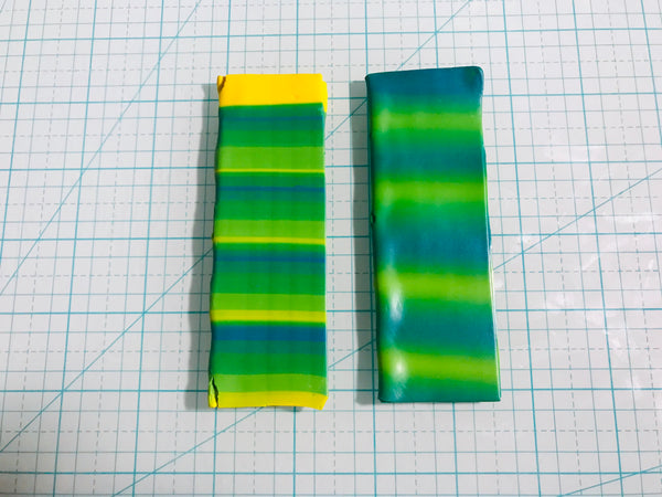 EasyBead Templates with Steel Baking Tubes