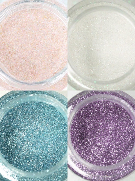 Ultra Fine Glitter - Complete Collection
