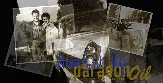 """New York City blues"" Montage photographique par Jean-Luc Renaud"
