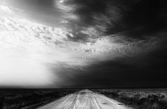 """Pan Road"" - Namibie"