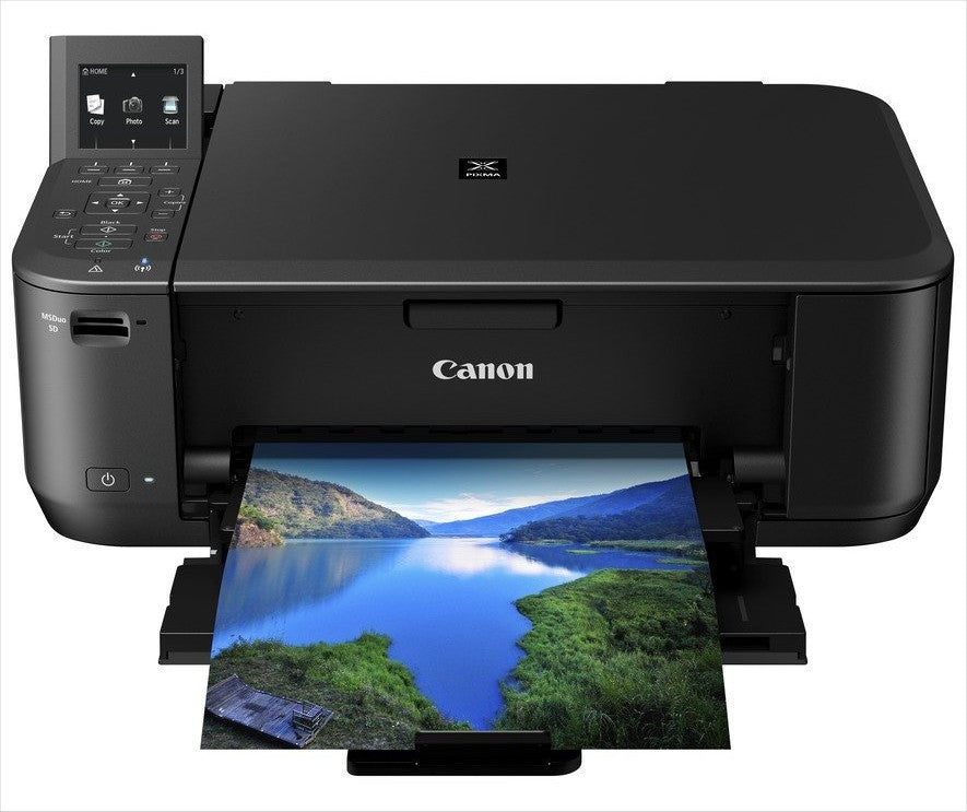 Canon Pixma MG4250 Printer Review