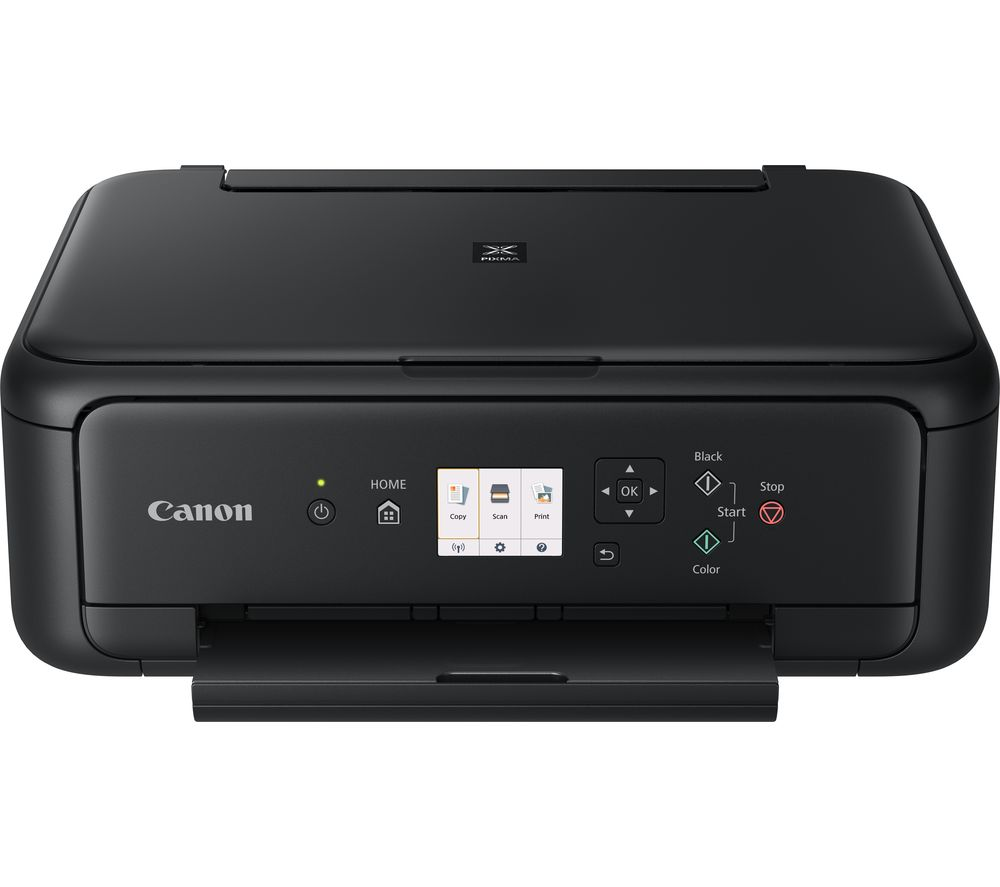 Canon Pixma TS5150 Printer Review Versus TS5050 TS5051