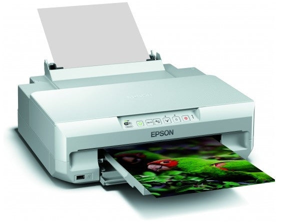 Epson Expression Photo XP-55 (Same Print Head as XP-760 but no Scanner / LCD Screen)