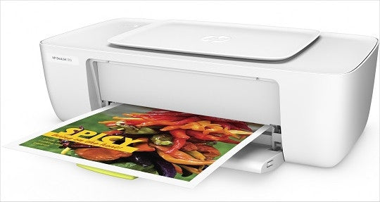 HP Deskjet 1110 Printer Review