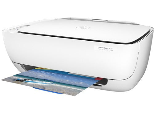 HP Deskjet 3630 3632 3634 3635 3636 3637 3638 Printer Review