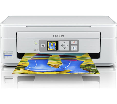 New Epson Expression Home XP-355 and XP-455 printer release dates.