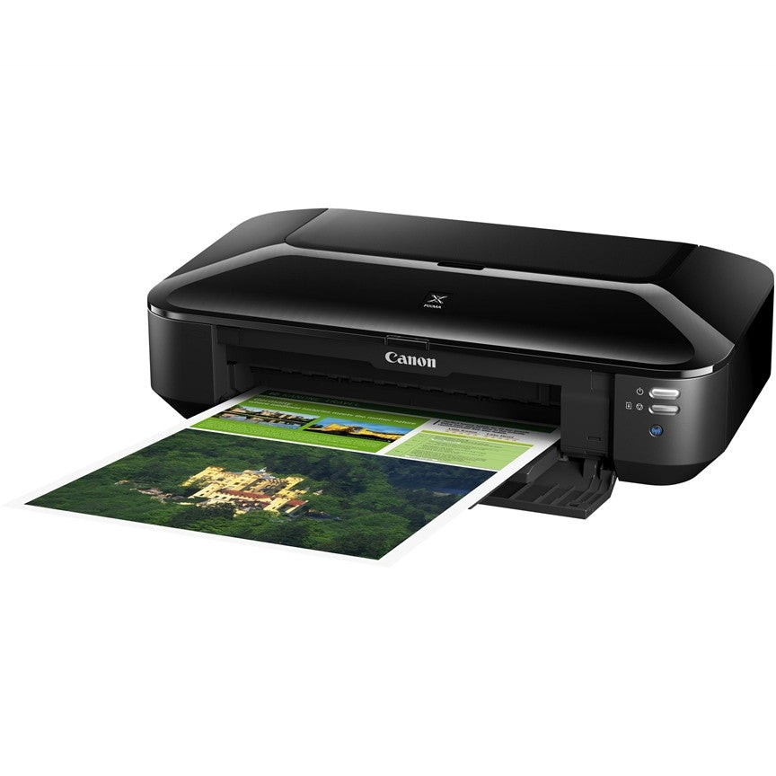 Canon Pixma IX6850 A3+ Printer Review