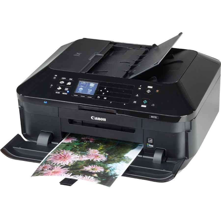 Canon Pixma MX725 Printer Review