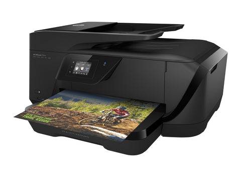 HP Officejet 7510 Printer