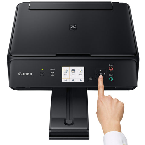 Canon Pixma TS-5050 Printer