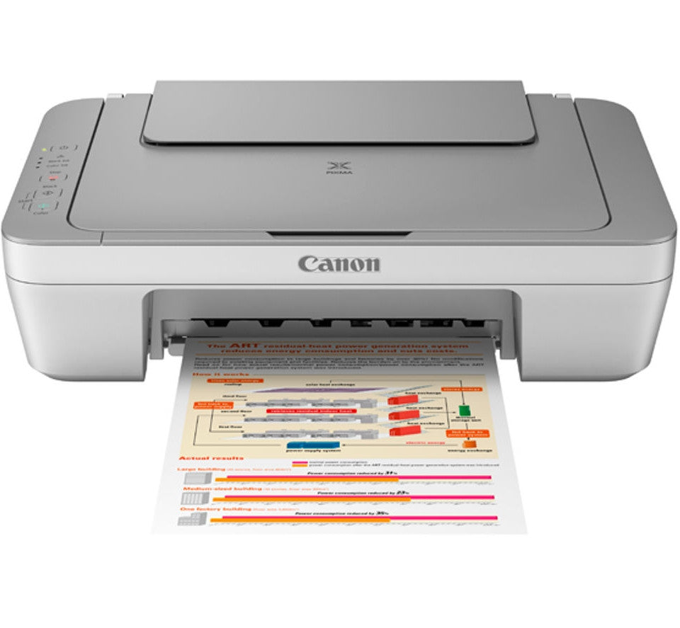 Canon Pixma MG2450 MG-2450 A4 Inket Printer