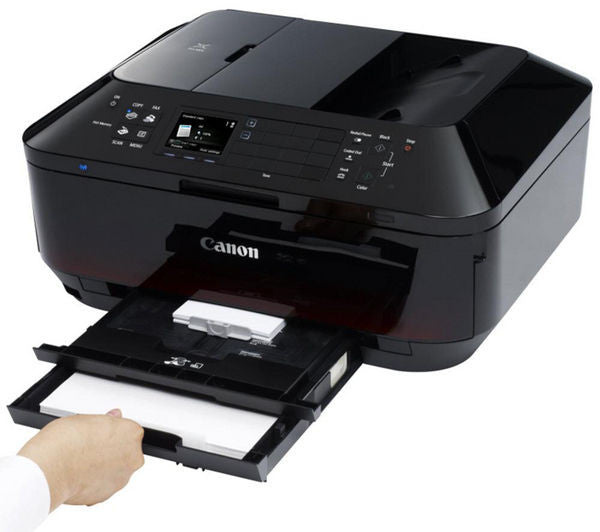 Canon Pixma MX925 A4 Print, Scan, Copy, AirPrint, CD/DVD Disc Printer