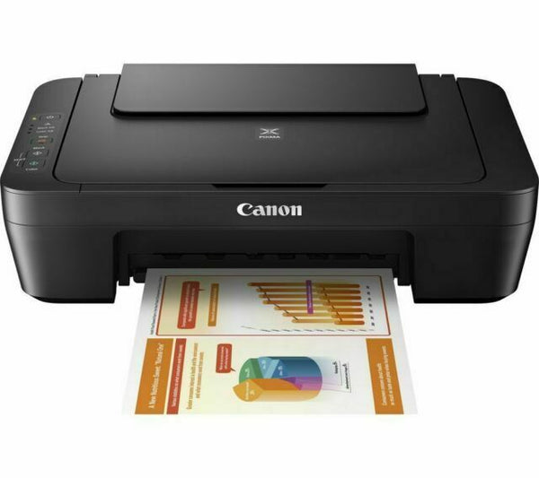 Canon Pixma MG2550S A4 Inkjet Printer