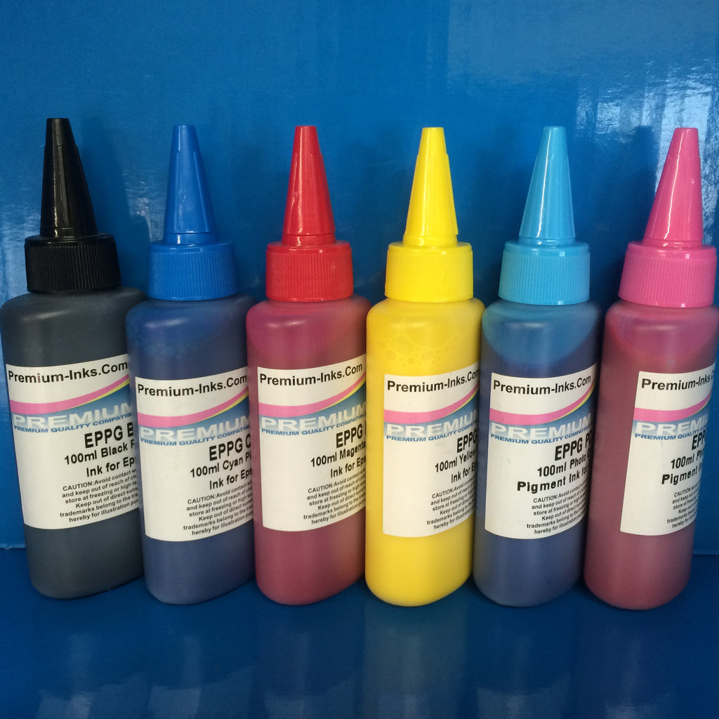 Pigment Ink for Epson