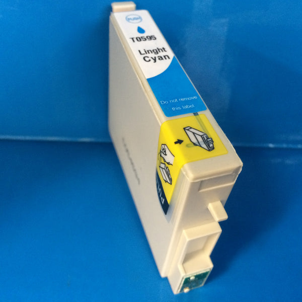 T0591-T0599 INK CARTRIDGES FOR EPSON STYLUS PHOTO R2400 Non OEM