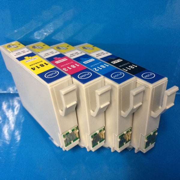 18xl Daisy Cartridges Epson Expression XP 205 210 212 215 212 215 225 315 325 412 415 425