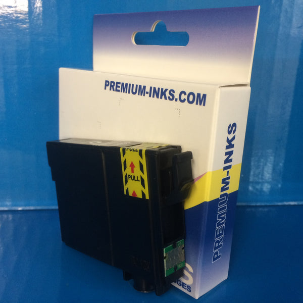 16xl INK CARTRIDGES FOR EPSON WORKFORCE WF-2010 WF-2510WF WF-2520NF WF-2530WF WF-2540WF Non OEM