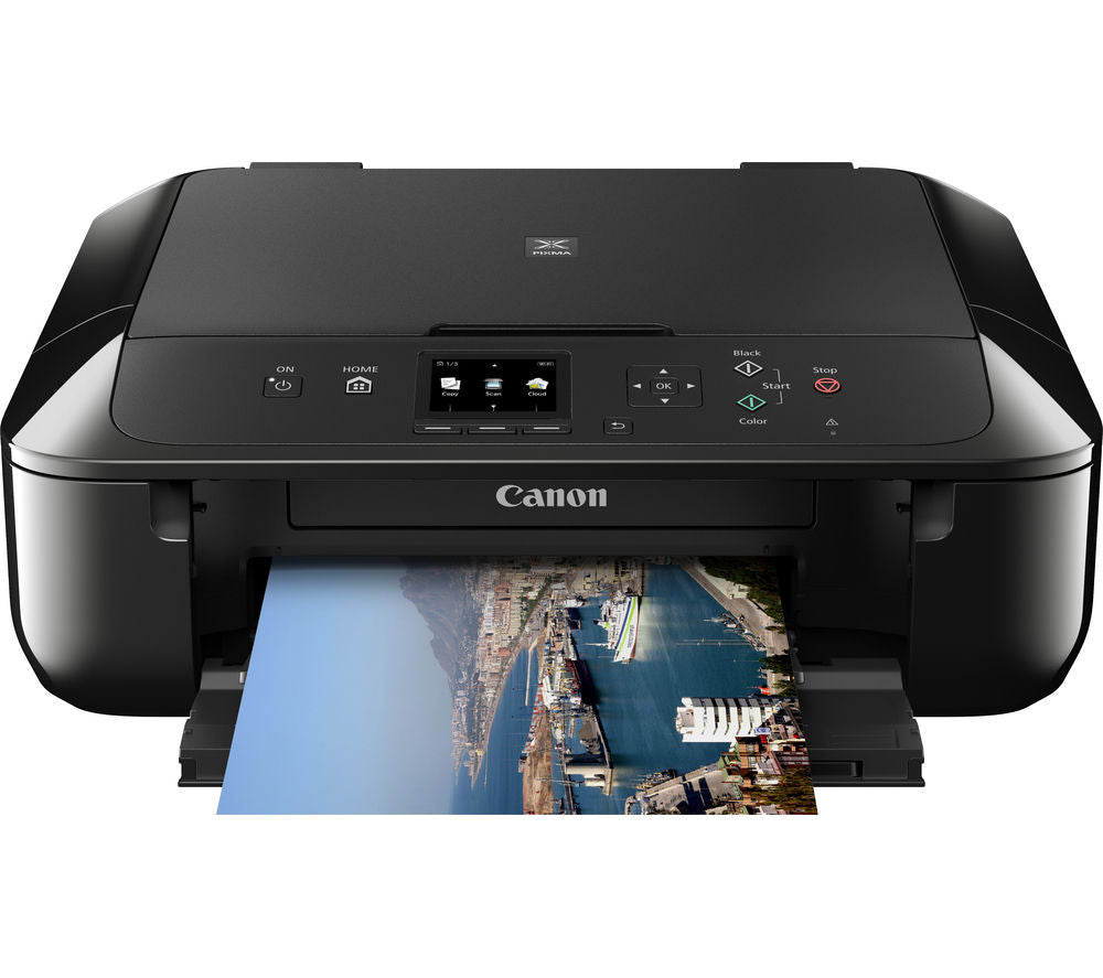Canon Pixma MG5650 MG-5650 A4 Inket Printer