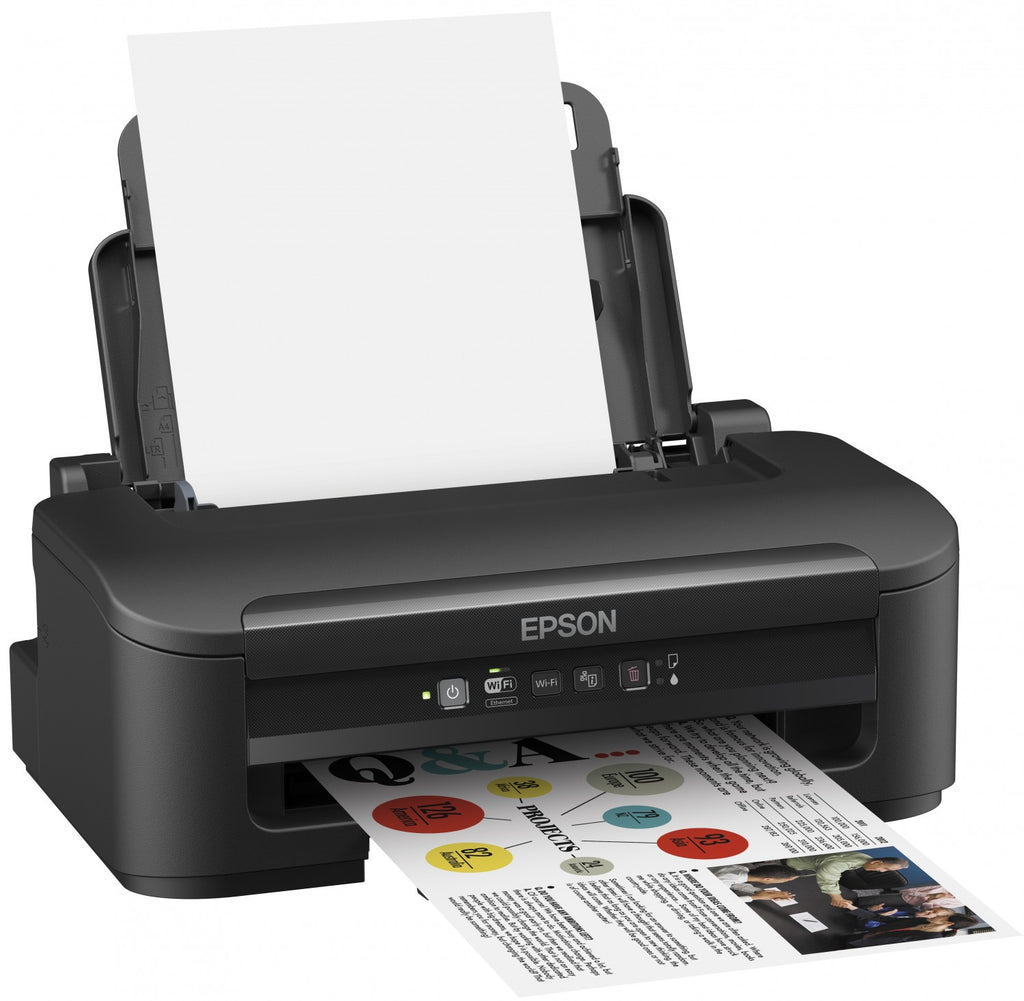 Epson WorkForce WF-2010W Printer (No Scanner)
