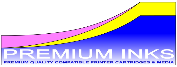 Printer Cartridges Logo