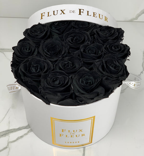 Infinity De Fleur™ Round - Lasts One Year