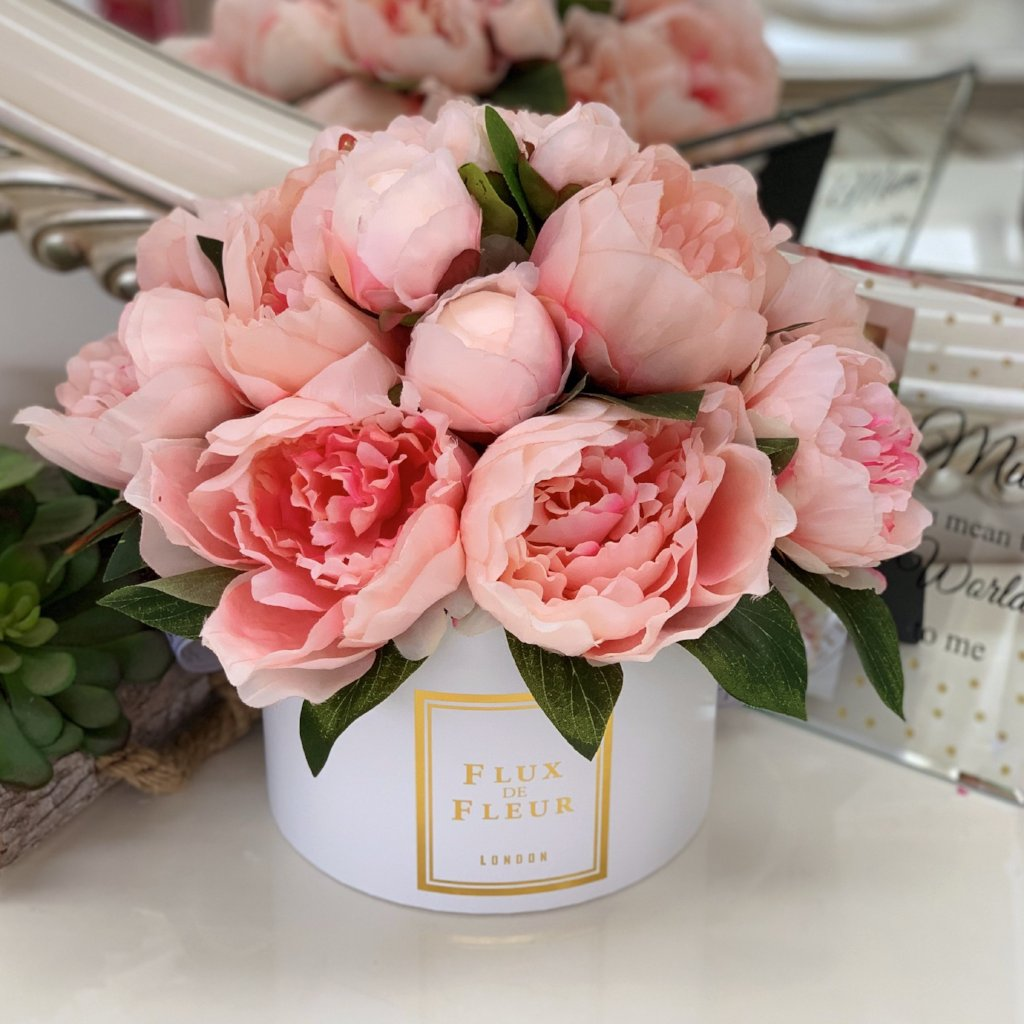 Forever Peonies™