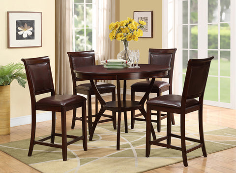 Brook Dining Set (CM2719)