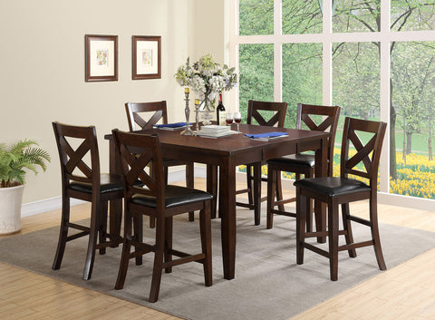 Bartlett Dining Set (CM2762)