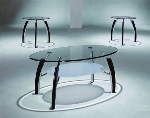 Stellar Coffee Table Set (CM3636)