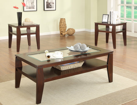 Scott Coffee Table Set (CM3707)