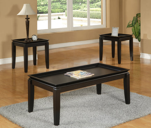 Calla Coffee Table Set (CM4007)