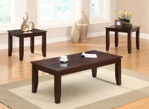 Vincent Coffee Table Set (CM4009)