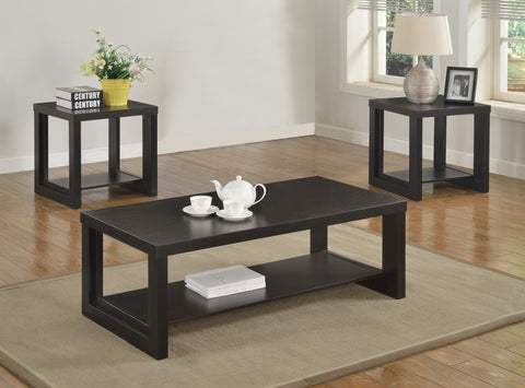 Audra Coffee Table Set (CM4121)