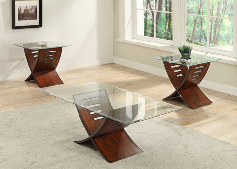 Gemma Coffee Table Set (CM4131)