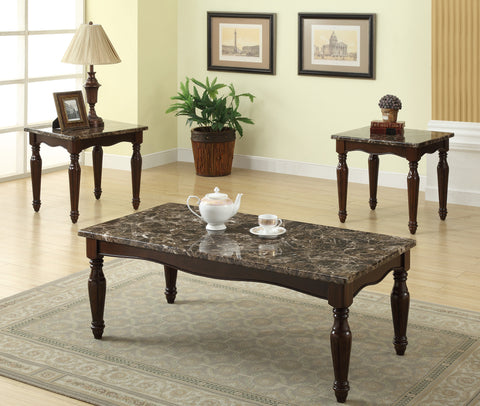 Preston Coffee Table Set (CM4142)