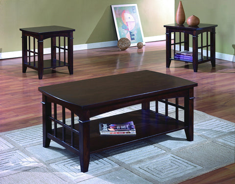 Camino Coffee Table Set (CM4155)