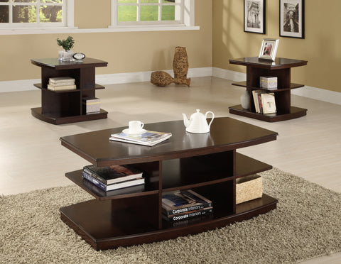 Ella Coffee Table Set (CM4168)