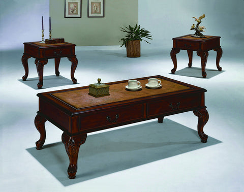 Explorer Coffee Table Set (CM4205)