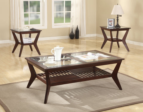 Jayden Coffee Table Set (CM4207)