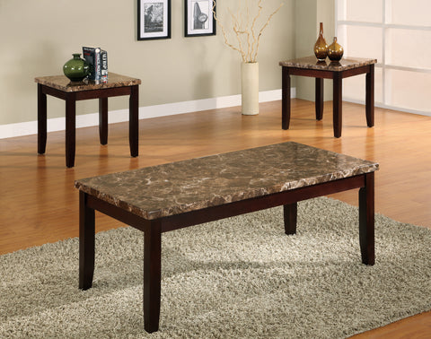 Ferrera Coffee Table Set (CM4221)