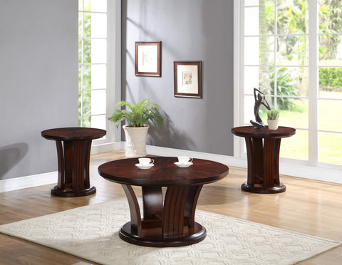 Daria Coffee Table Set (CM4234)