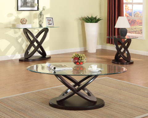 Cyclone Coffee Table Set (CM4235)