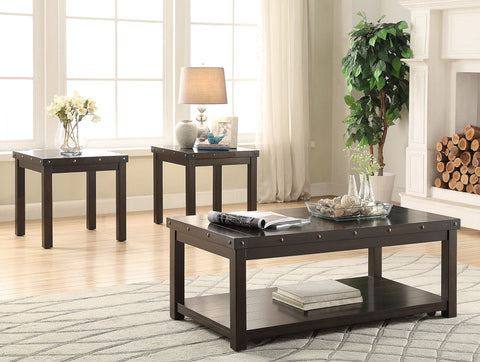 Elton Coffee Table Set (CM4241)